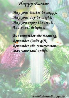 25 Popular Easter Poems For Everyone Easter Verses, Easter Poems, Easter Prayers, Happy Easter Wishes, Easter Messages, Easter Sayings, Happy Easter Sunday, Easter Speeches, Easter Religious