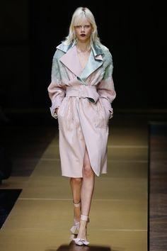 Versace | Haute Couture - Autumn 2016 | Look 24