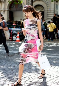 How to Get Away With Wearing Flats Anywhere via @WhoWhatWearUK