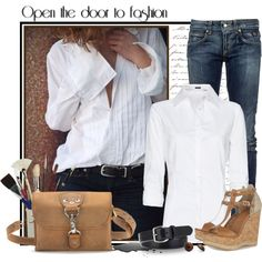 """Create Your Style"" by leegal57 on Polyvore"