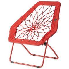 Room Essentials Grayblack Bungee Chair Mitch Pinterest