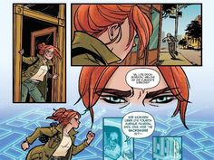 Batgirl - Die neuen Abenteuer #1: Willkommen in Burnside - http://www.weltenraum.at/batgirl-die-neuen-abenteuer-1-willkommen-in-burnside/
