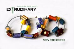 PolyPediaOnline - Extrudinary_polymer_clay_tutorial_extruder