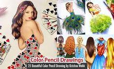 نتيجة بحث الصور عن colorful drawings