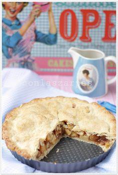 American pie {by Paula, Con las Zarpas en la Masa}
