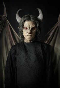 Matt and Corinne's Jersey Devil from 'Face Off' Episode 606 ...