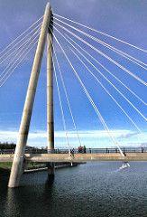 Southport_Bridge (Steve Gait) Tags: