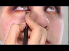 Maquiagem Esfumada