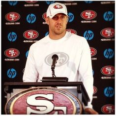 Alex Smith! I never voted Him out I still believe