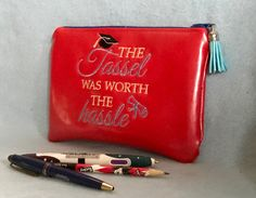Animal Shelter, Animal Rescue, Great Graduation Gifts, Zipper Bags, Arkansas, Tassel, Etsy Shop, Purses, Trending Outfits