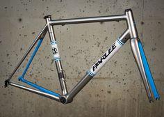 Cannondale Caad 7 Saeco Team Bike Frame Easton Time Carbon