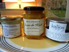 TESTS PRODUITS : Le site edelices.com c'est aussi l'épicerie fine Grecque et Japonaise | Canal Gourmandises – PARIS – 100 % Gastronomique !