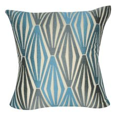 Diamonds Decorative Throw Pillow