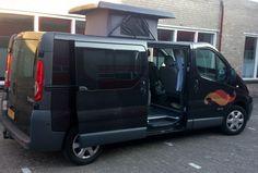 Renault Trafic - Carlo Camperbouw
