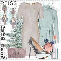 FABULOUS CHRISTMAS | Women's Outfit | ASOS Fashion Finder