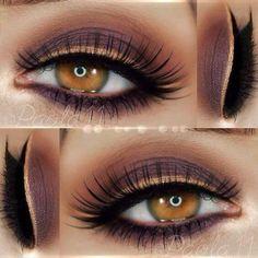 48+Magical+Eye+Makeup+Ideas