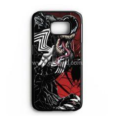 Venom Marvel Villain Samsung Galaxy Note 7 Case | aneend
