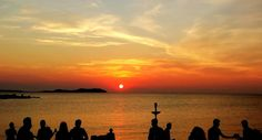 Review: Kumharas Sunset Bar and Restaurant, #Ibiza. Kumharas - Gorgeous sunset and famous free-spirited 'hippy' vibe. Here's the low-down! http://www.ibiza-spotlight.com/2013/09/kumharas-sunset-bar-and-restaurant-ibiza
