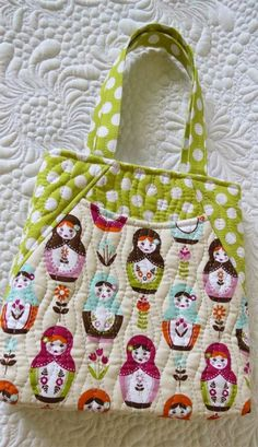 Tips on How to Sew Quality Quilted Bags | Geta's Quilting Studio