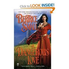 I'm not a romance novel reader, but this painstakingly researched historical romance novel by Bertrice Small is a must-read.