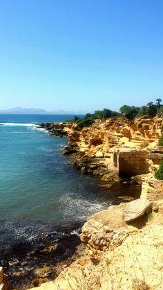 Artà Coast, Mallorca