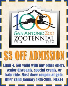 San diego zoo coupon codes