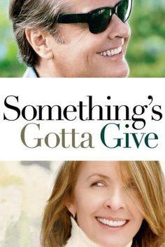 Amazon.com: Something's Gotta Give: Jack Nicholson, Diane Keaton, Keanu Reeves, Frances McDormand: Movies & TV