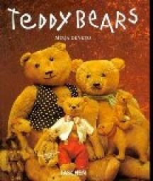 Teddy bears par  Mirja De Vries