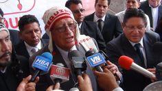AREQUIPA. Jurado Electoral Especial no podrá revisar estado 116 denuncias penales en contra del candidato Luis Cáceres http://hbanoticias.com/11202