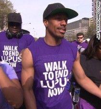 Dear #Lupus, I want me back • CNN Associate Producer Lauren Lee-Johnson speaks about her lupus journey (May 12, 2014)