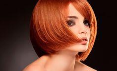 #Peinados para pelo corto mas favorecedores