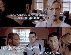 """Funny Quote from """"Psych"""""""