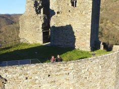 Rocca di Cerbaia #diariodiviaggio #dilloingiruland #raccontirealidiviaggio #toscana #trekking
