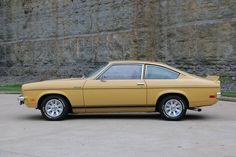 1973 Chevrolet Vega CUSTOM COSWORTH for sale #1865103 | Hemmings Motor News