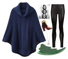"""Tree lighting"" by actuallylindseyy0701 ❤ liked on Polyvore featuring Joules, Rebecca Minkoff and Laurence Dacade"