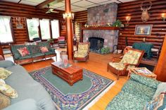 Lodge vacation rental in Hayward from VRBO.com! #vacation #rental #travel #vrbo