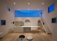 this is a lovely kitchen area