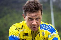 Nicolas Roche, Tour de Romandie