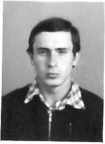 https://flic.kr/p/wJgJRU | Володя Богатырев
