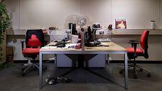 BBC Radio 4 - Workspace Revolution