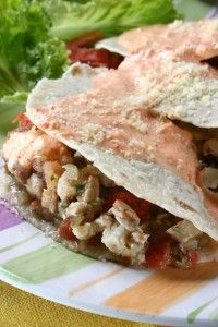 #mexicanrecipes #mexicanfood #tacos Authentic Mexican chicken tacos make a beautiful dinner, served with homemade salsa and cheese. Perhaps you want to serve a Mexican salad on...
