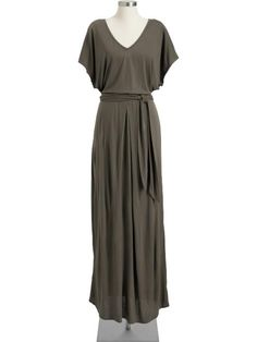 Really like this dress, could be dressy or casual.