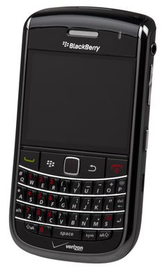 "Remember when you weren't considered ""cool"" if you didn't own a Blackberry?"