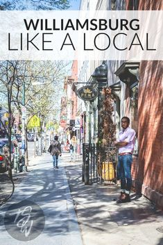 Discovering Williamsburg Like a Local with http://Stay.com