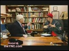 Ali G angers Andy Runey and causes him to storm out of an interview. Andy Rooney, Funny Scenes, Grammar Lessons, Stand Up, Comedians, Ali, Interview, Photo And Video, Videos