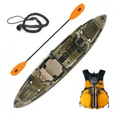 Native Watercraft Slayer 12 kayak Fishing Package! - ACK - Kayaking, Camping, Outdoor Adventure Blog : ACK – Kayaking, Camping, Outdoor Adventure Blog