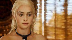 (gif) Daenerys Targaryen