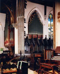Grace Church Brooklyn