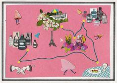Sense and the city: Scent, Paris