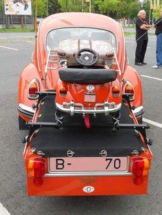VW and mini